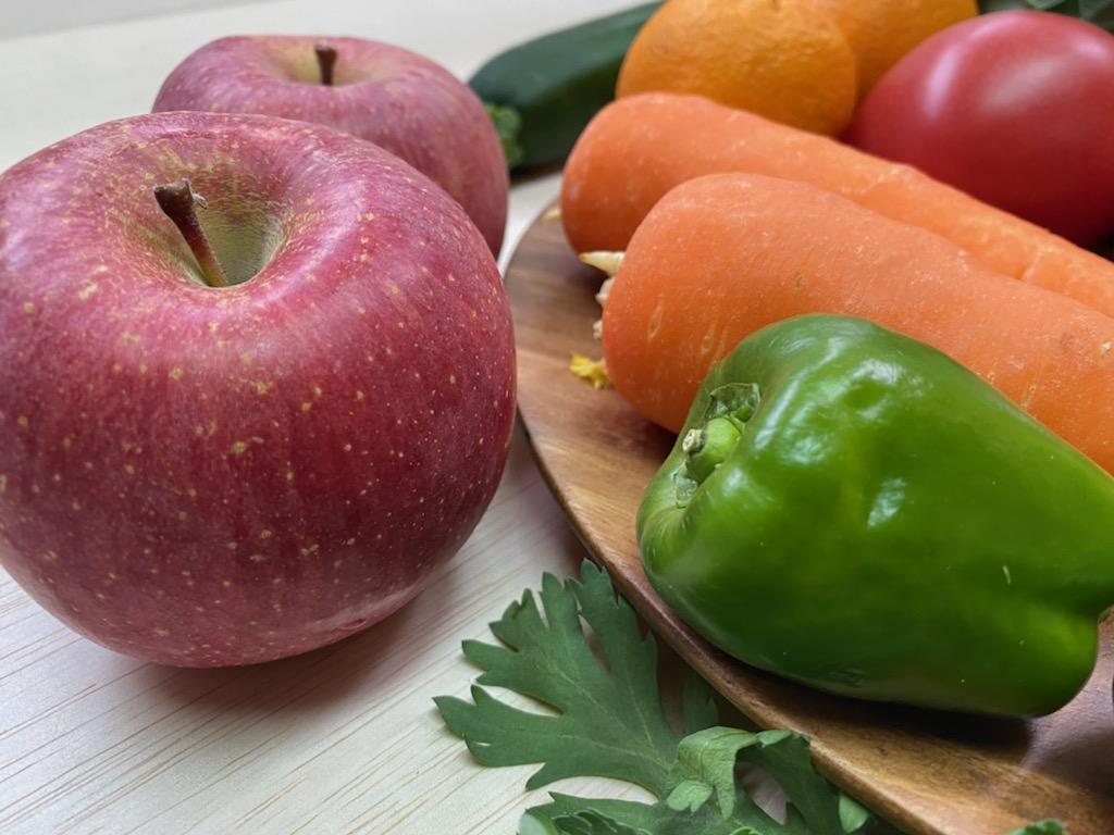 ベジかける野菜セット・Lサイズ